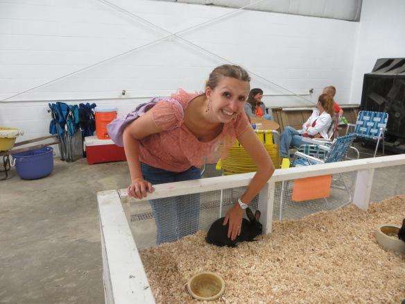 Day 636: County Fair
