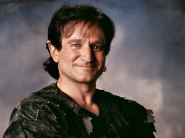Day 699: Robin Williams