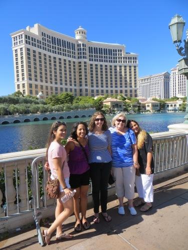 Day 727: Las Vegas