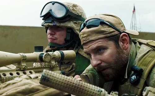 Day 749: American Sniper Movie