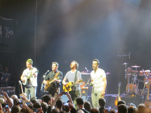 Day 783: Guster Concert