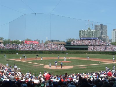 Day 790: Chicago Cubs... Could This Be the Year?
